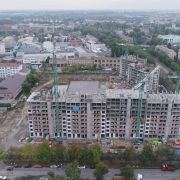 Жовтень 2021 #2 | Good New House